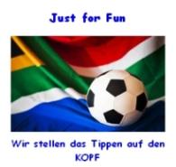 Just for Fun - WM Tipper